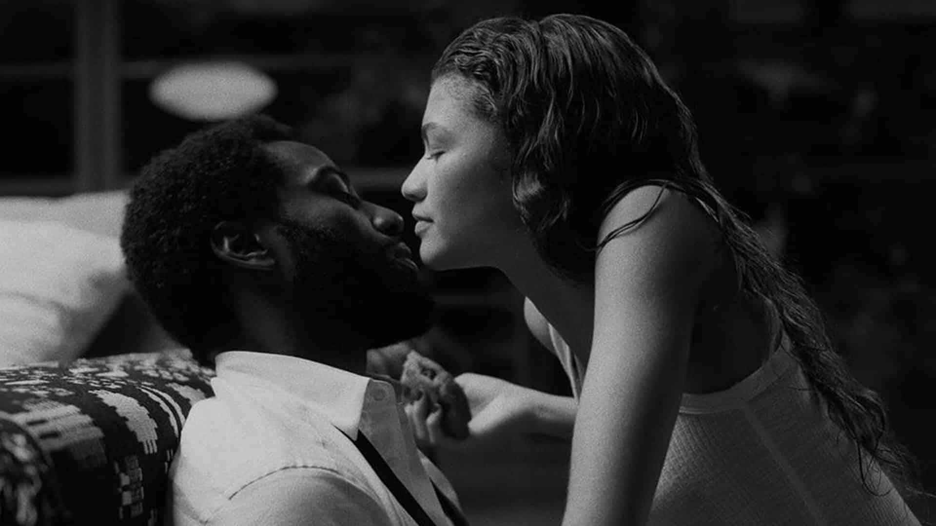 Zendaya John David Washington tajný film