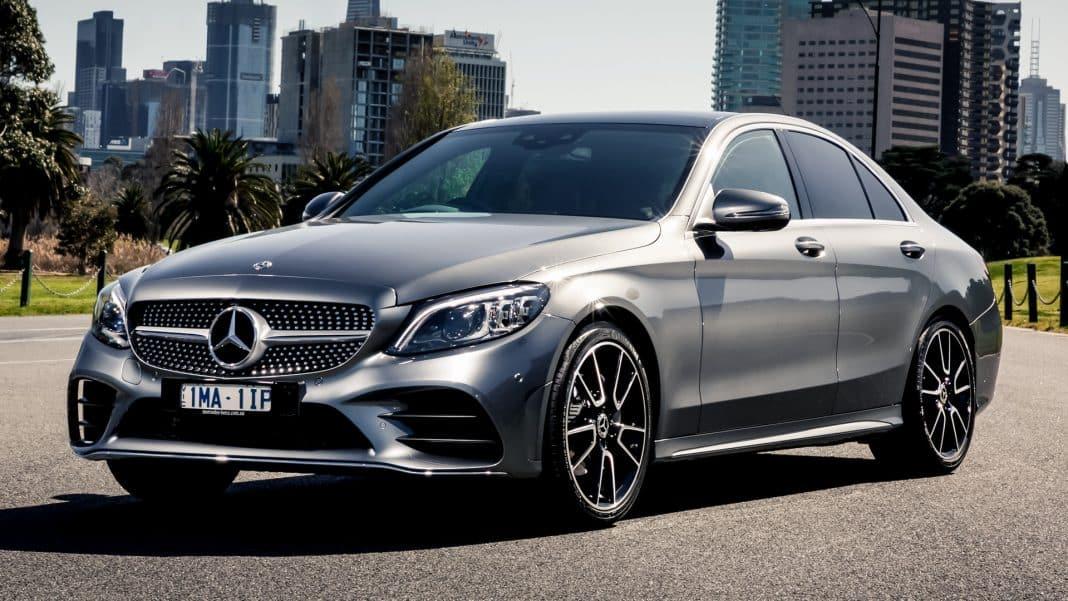 koniec výroby Mercedesov