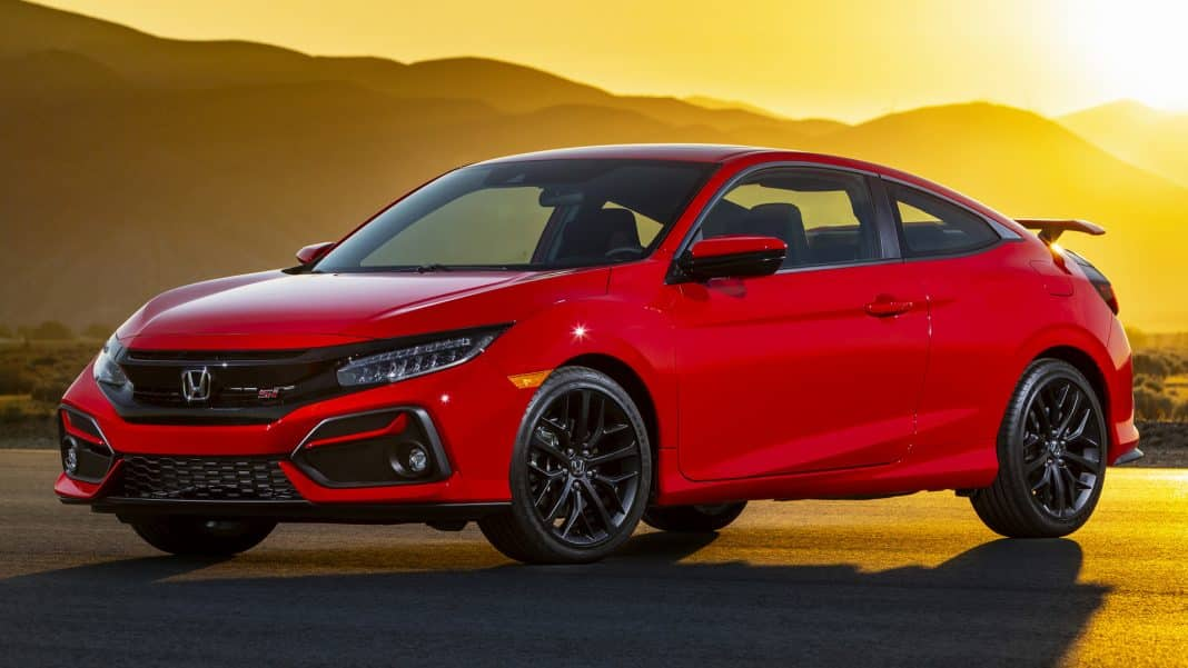 Honda prichádza s niekoľkými novinkami