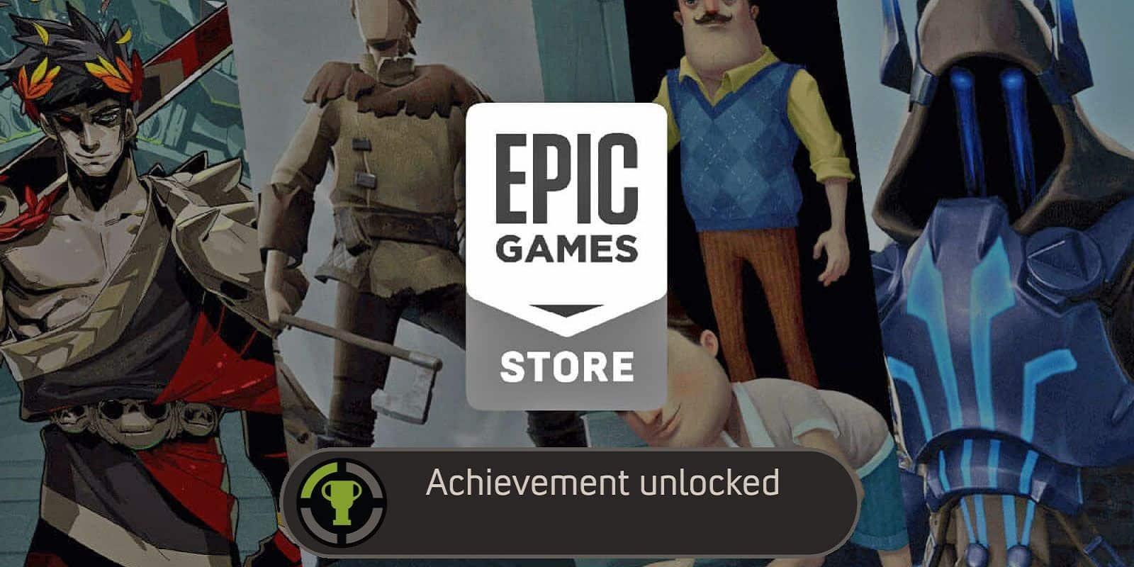 epic games store achievementy 2