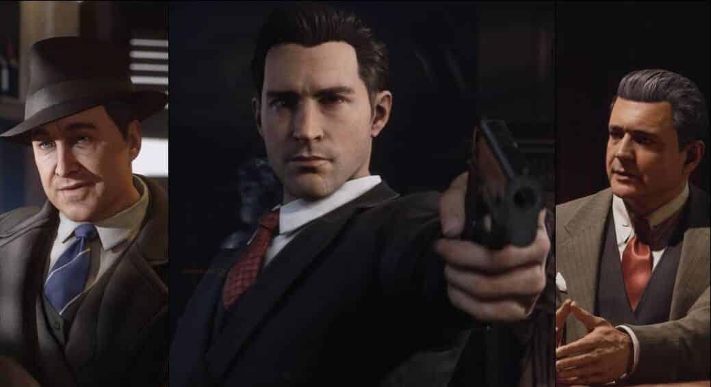 mafia definitive edition hrateľnosť 1