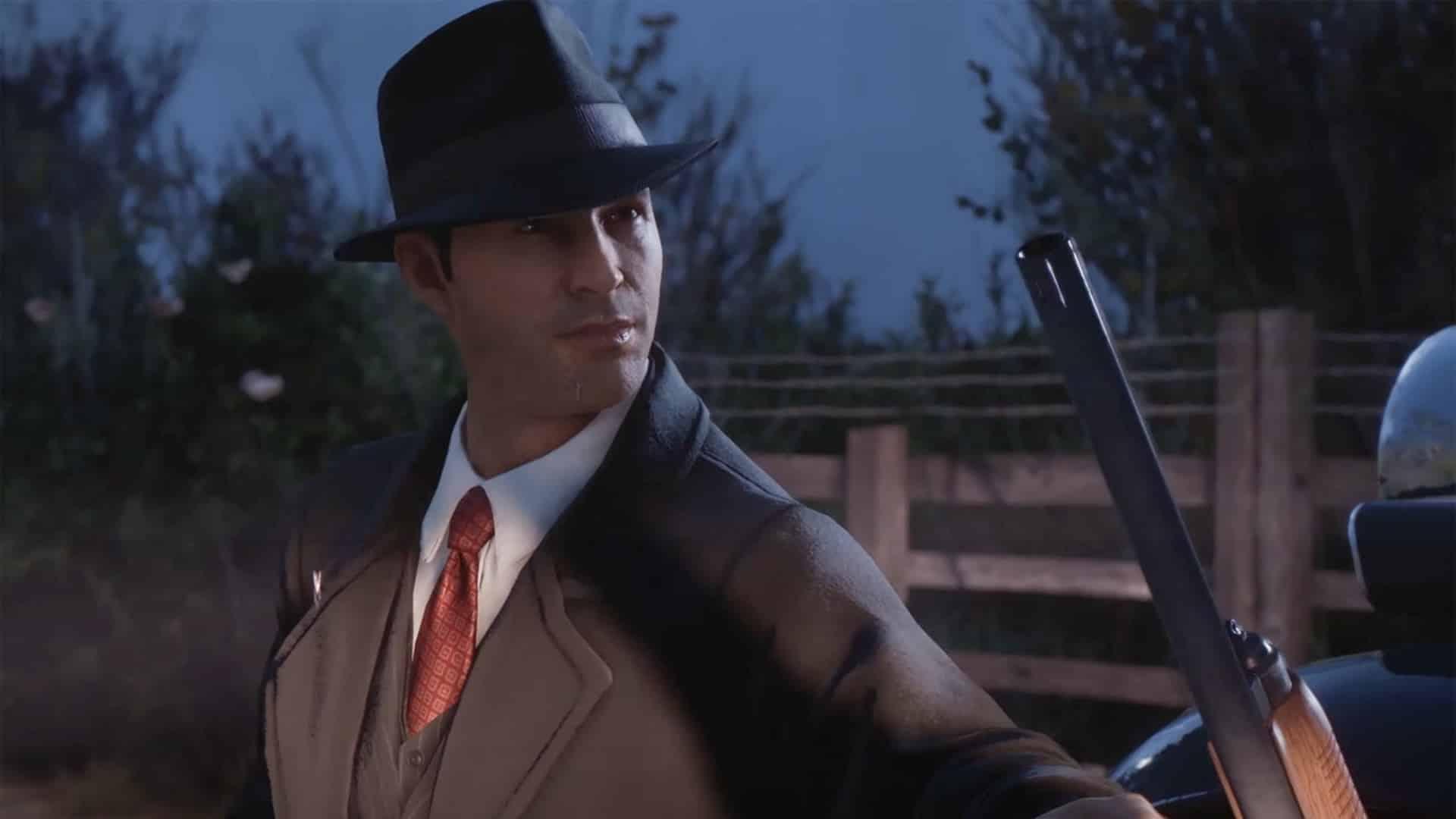 Mafia hrateľnosť