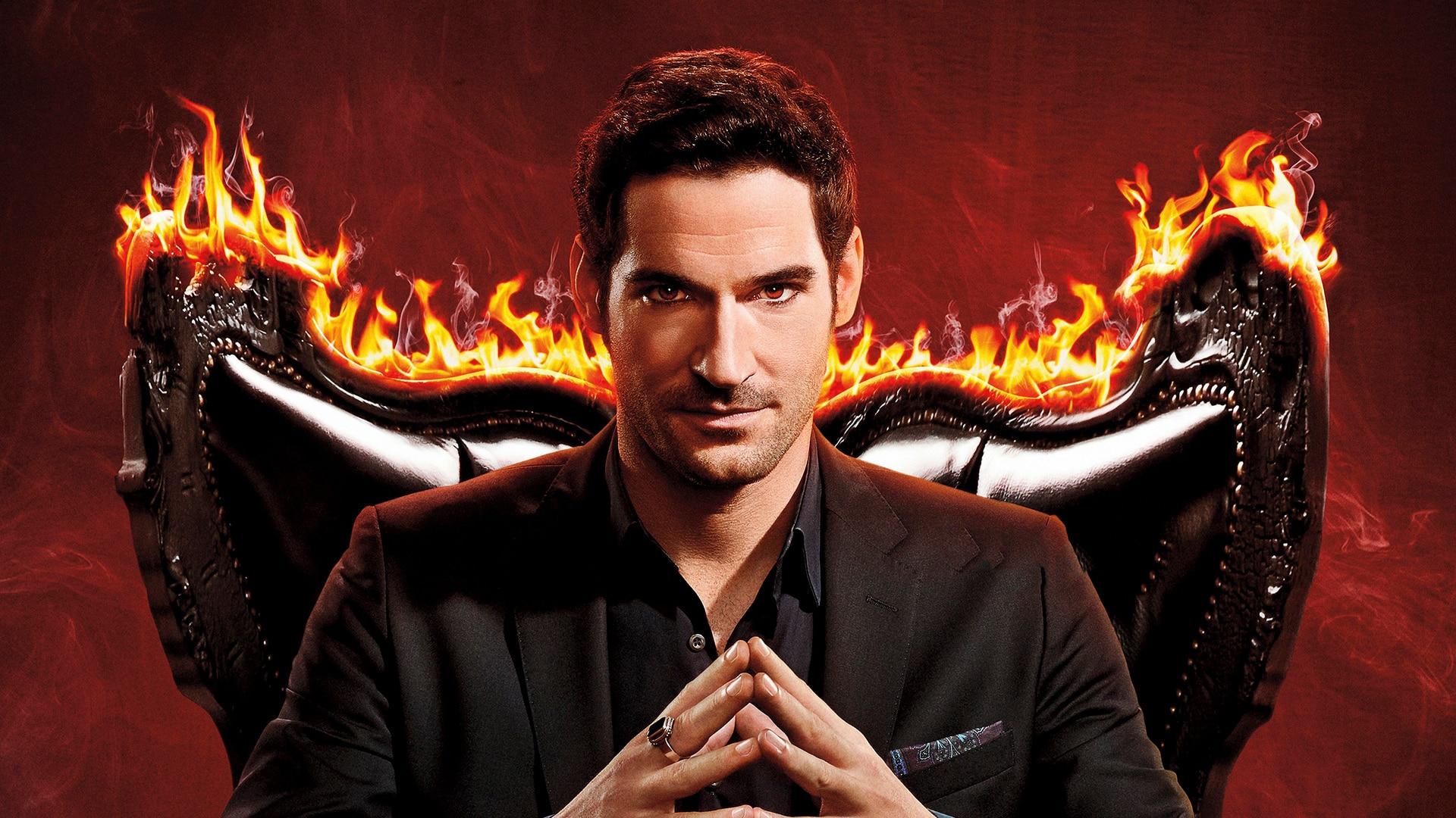 seriál Lucifer trailer piata séria
