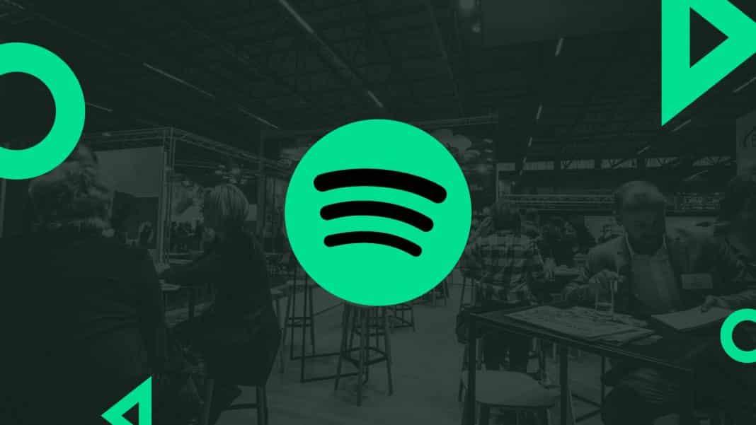 Spotify video podcasty