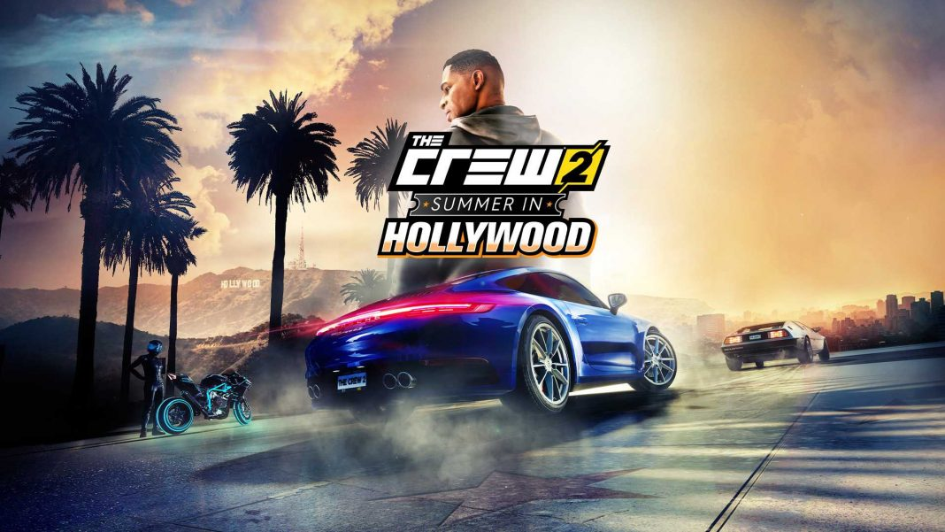 hra The Crew 2 DLC