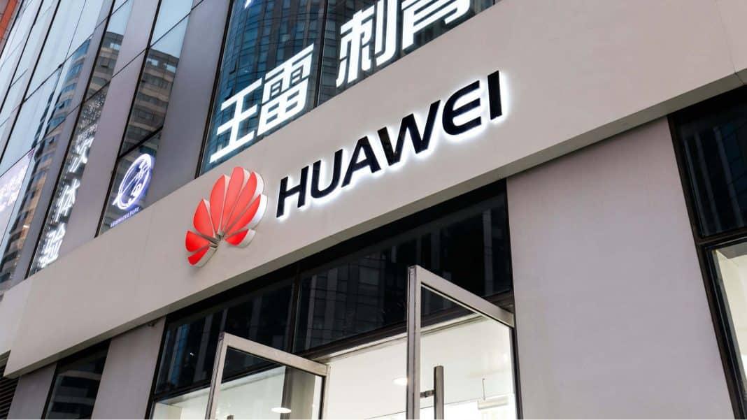 Huawei čipsety