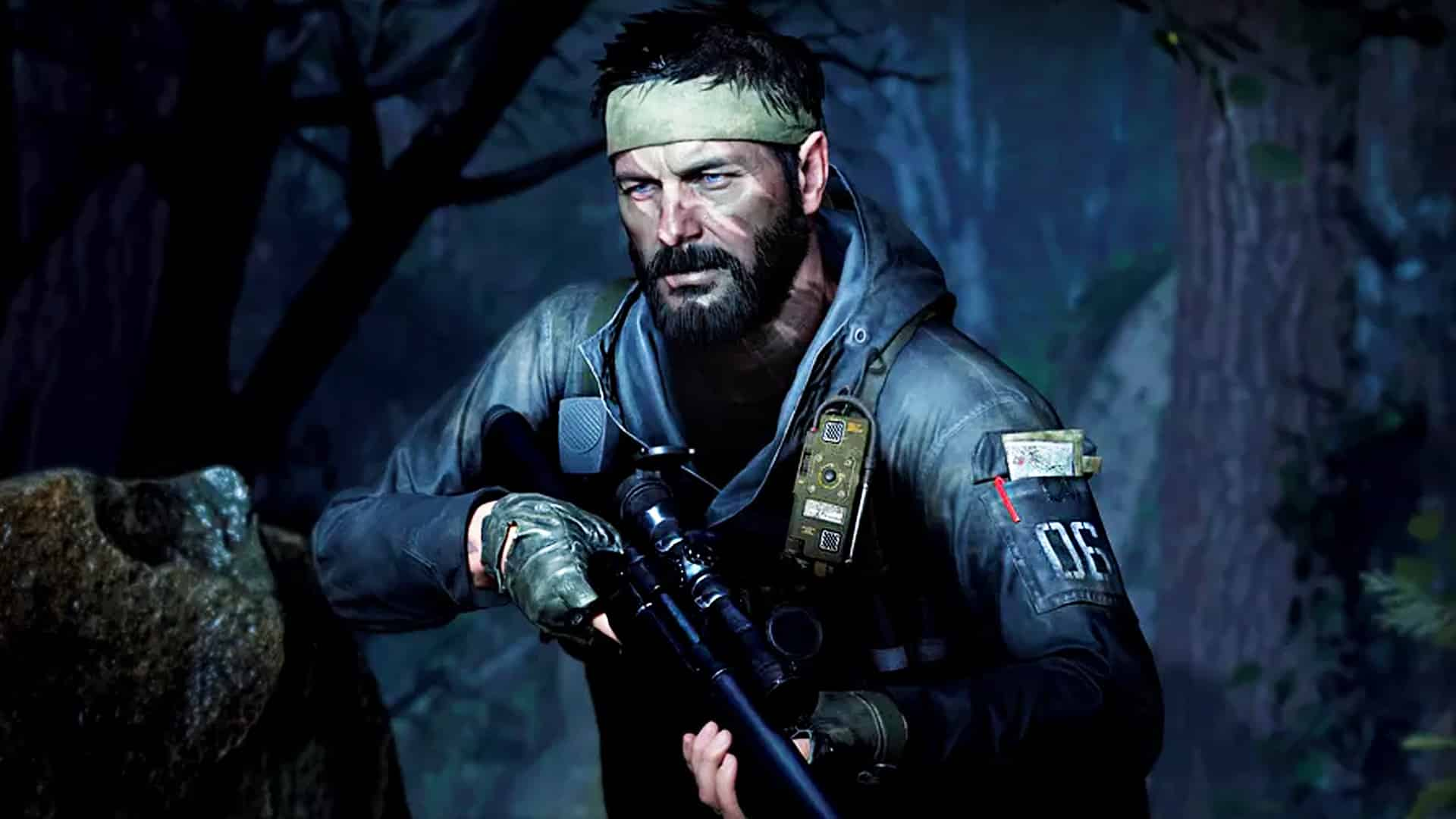 nové Call of Duty Cold War