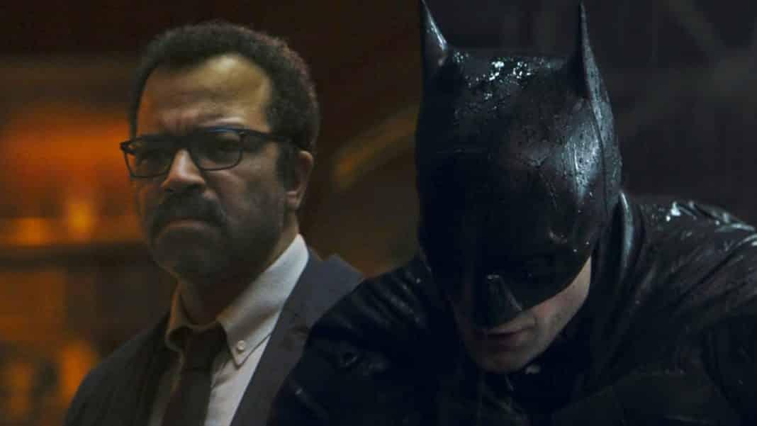 seriál Gotham PD