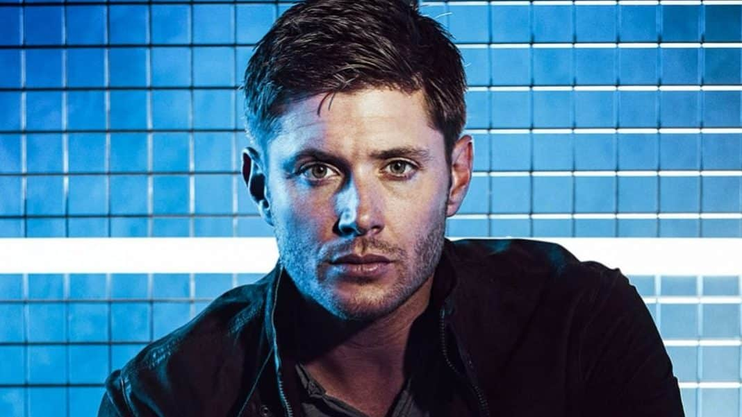 Jensen Ackles v seriáli The Boys
