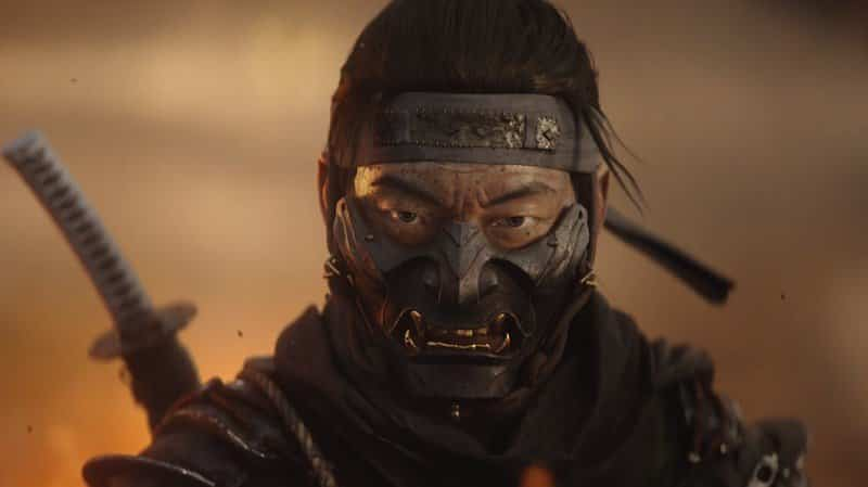 Patch Ghost of Tsushima (august)