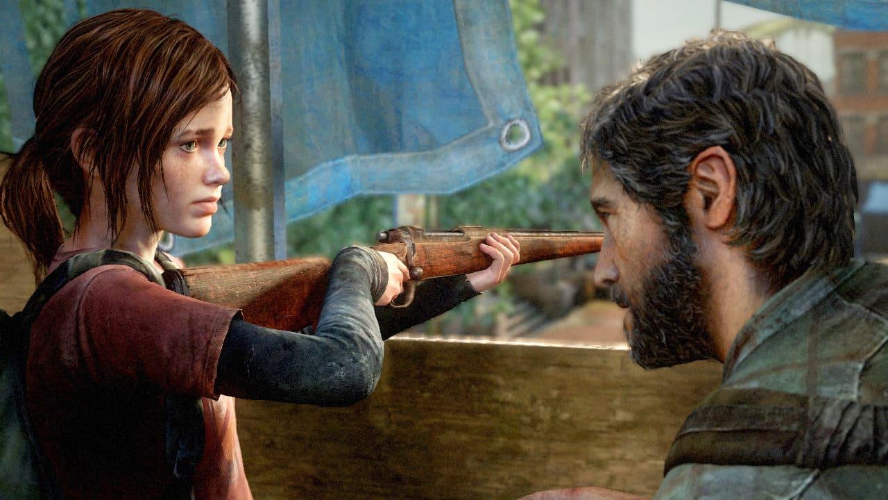 The Last of Us HBO seriál