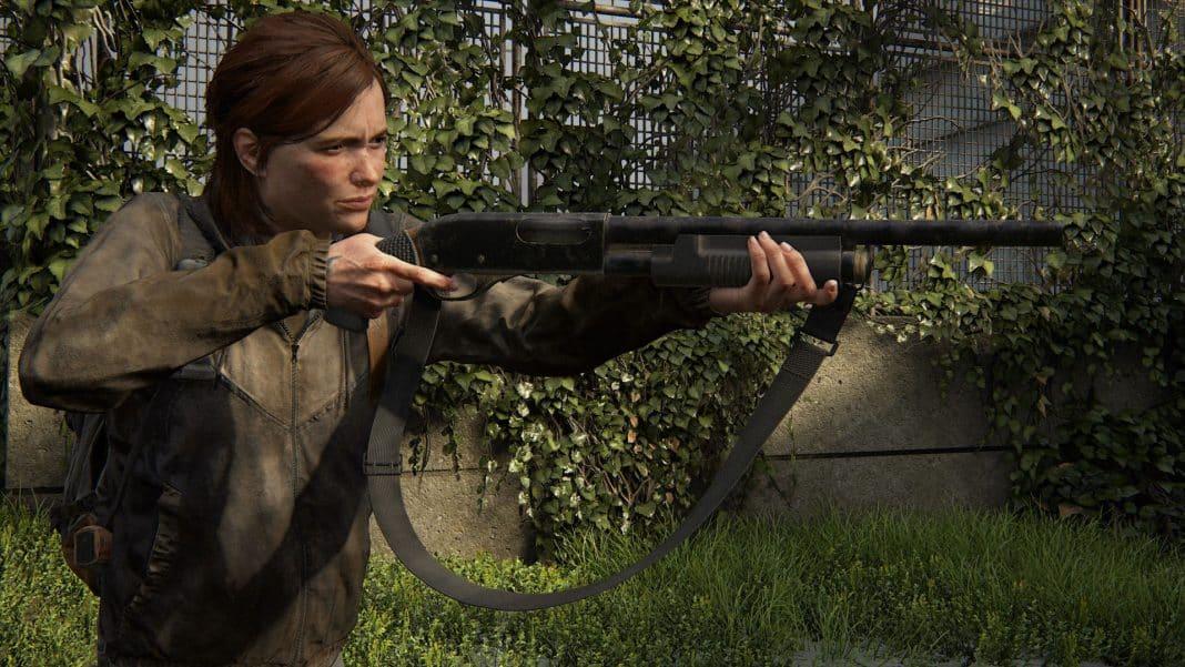 The Last of Us Part II DLC