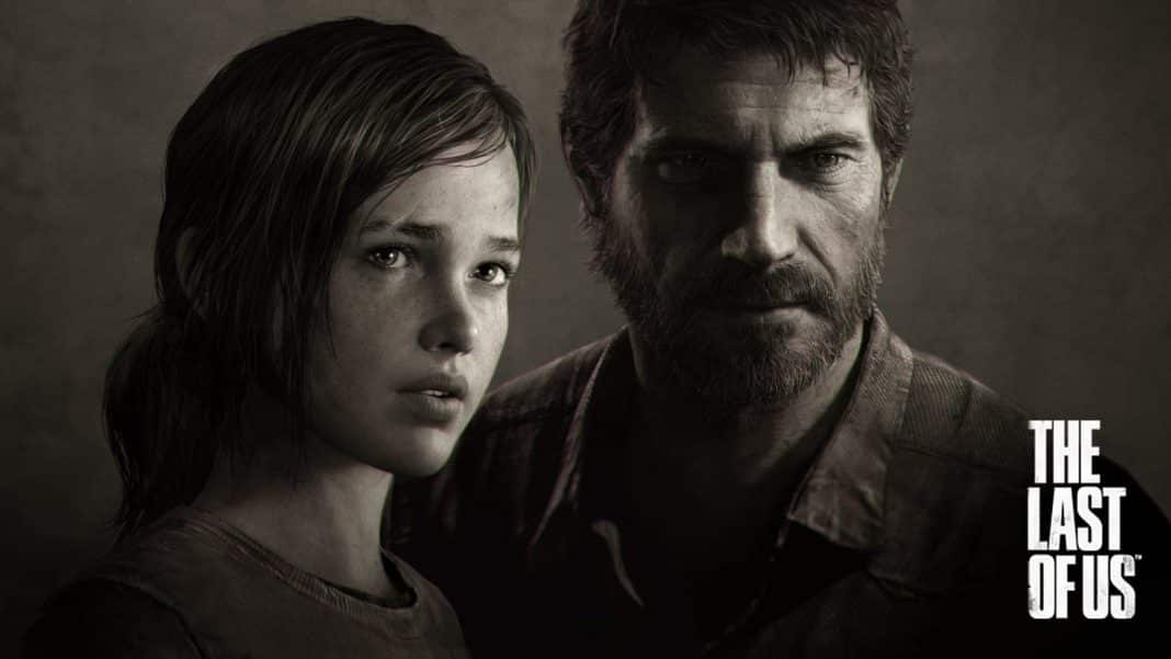 The Last of Us seriál