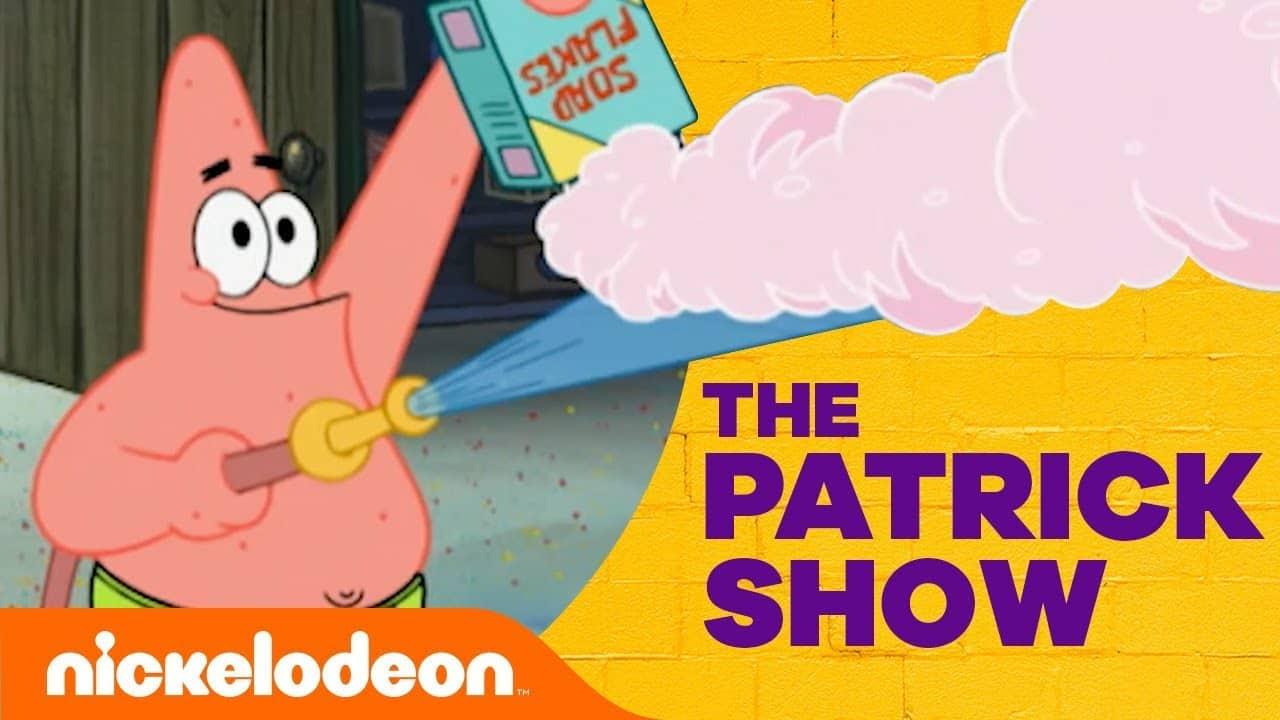 The_Patrick_Star_Sitcom_Show