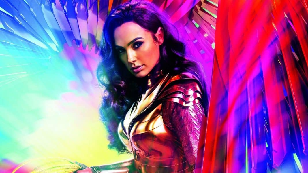Patty Jenkins séria Wonder Woman