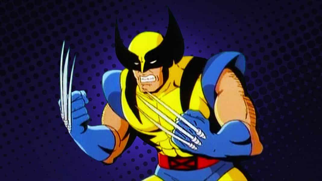 Animovaný seriál X-Men