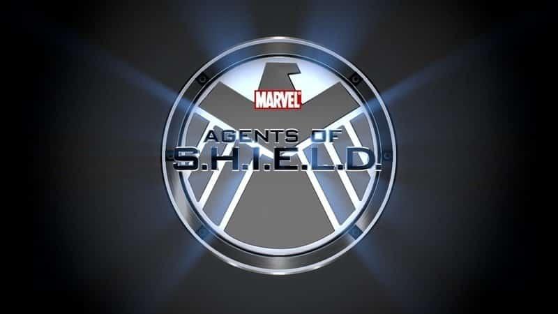 agenti shield
