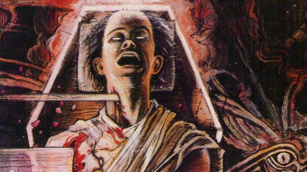 Hulu horor Books of Blood