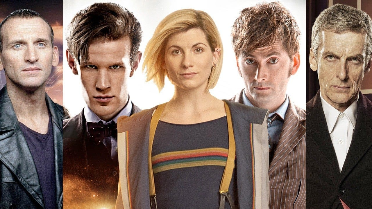 doctor nuwho