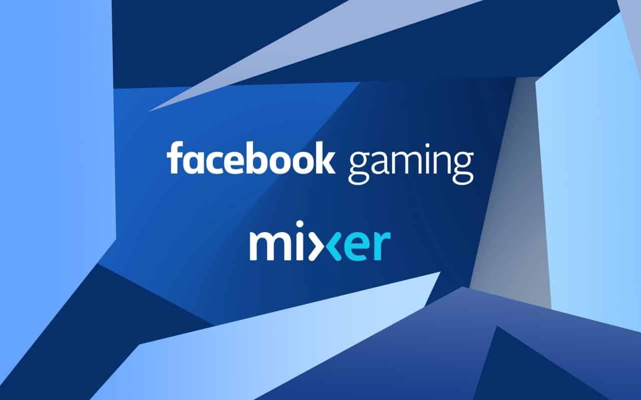 facebook mixer