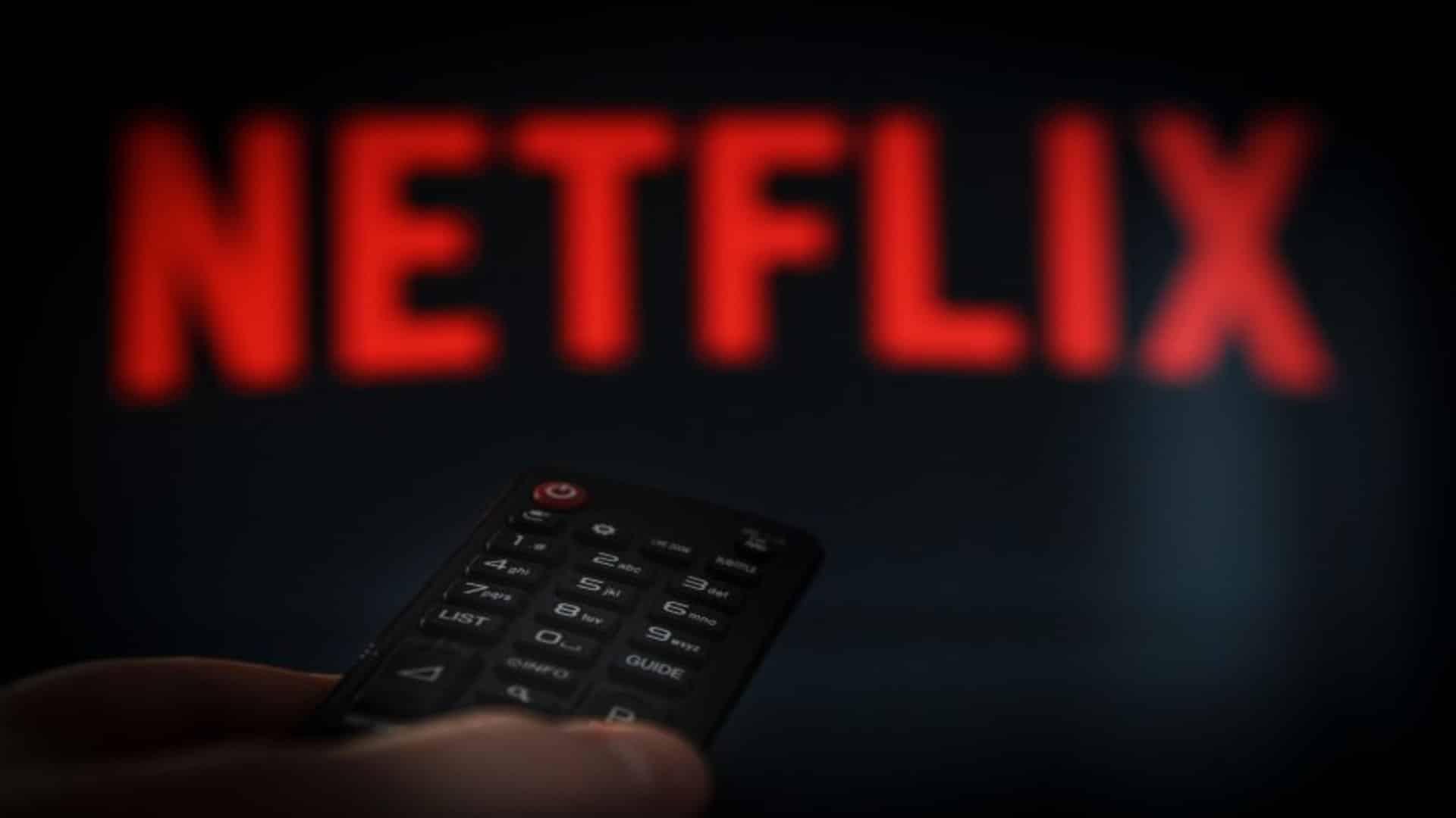 Netflix nová funkcia