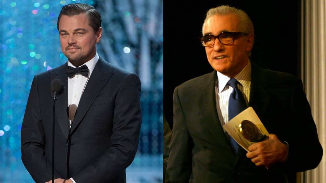 Scorsese Killers of the Flower Moon