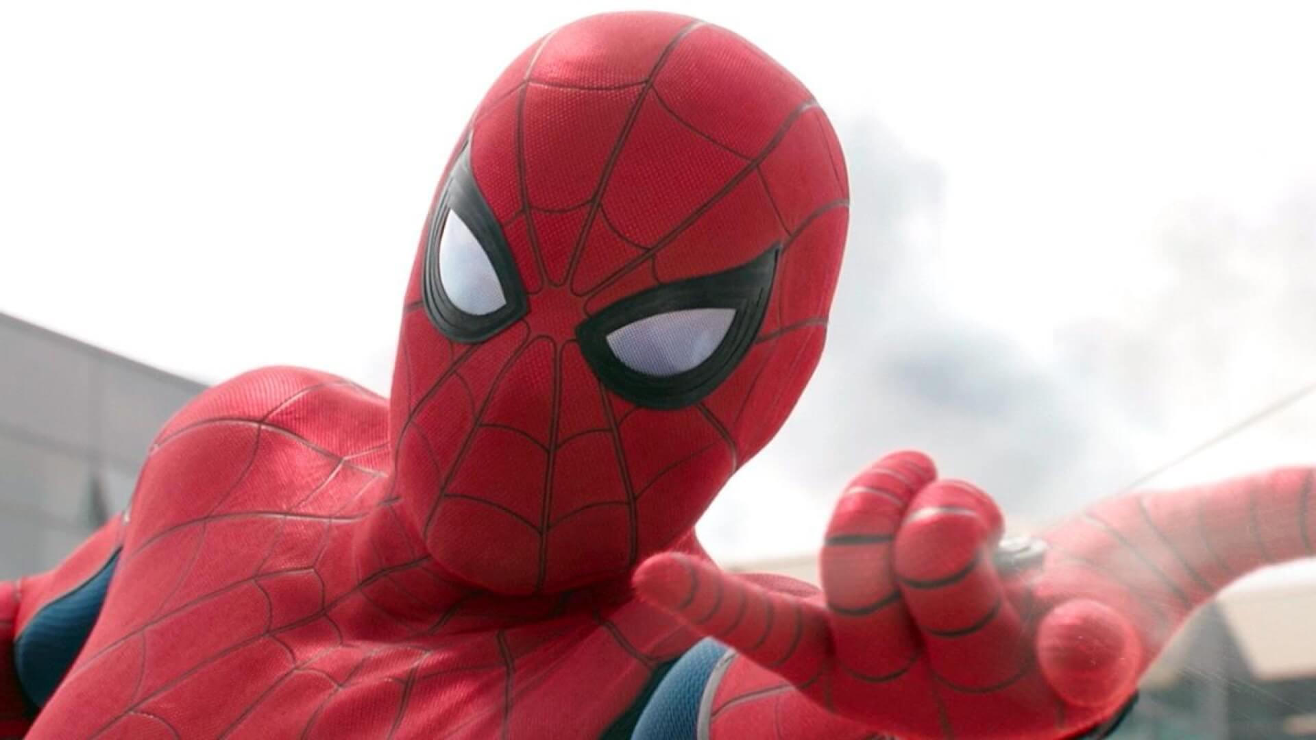 názov Spider-Man 3