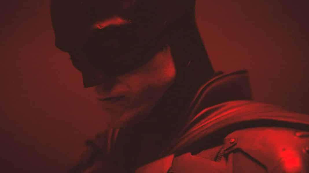 film The Batman DC