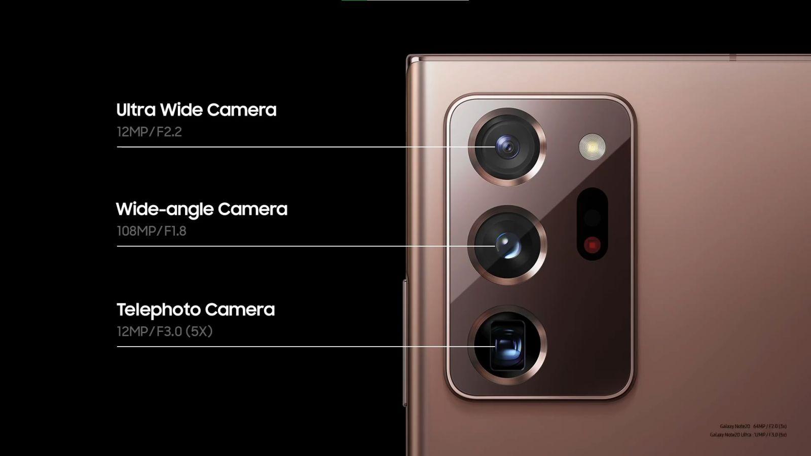 samsung fotoaparaty