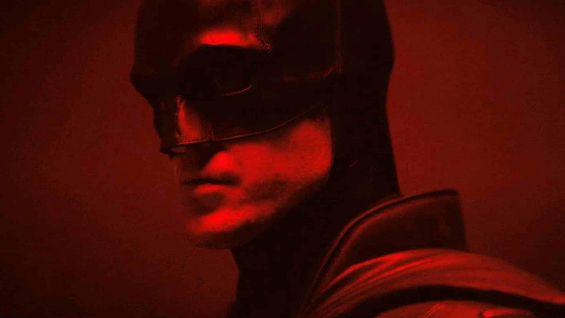 The Batman DC