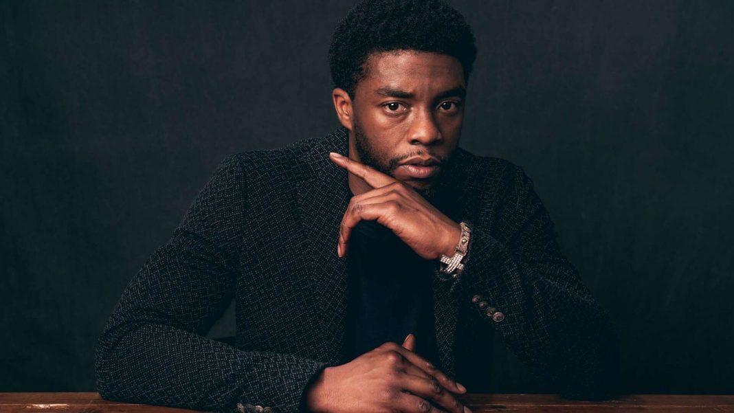 Posledná správa Chadwicka Bosemana