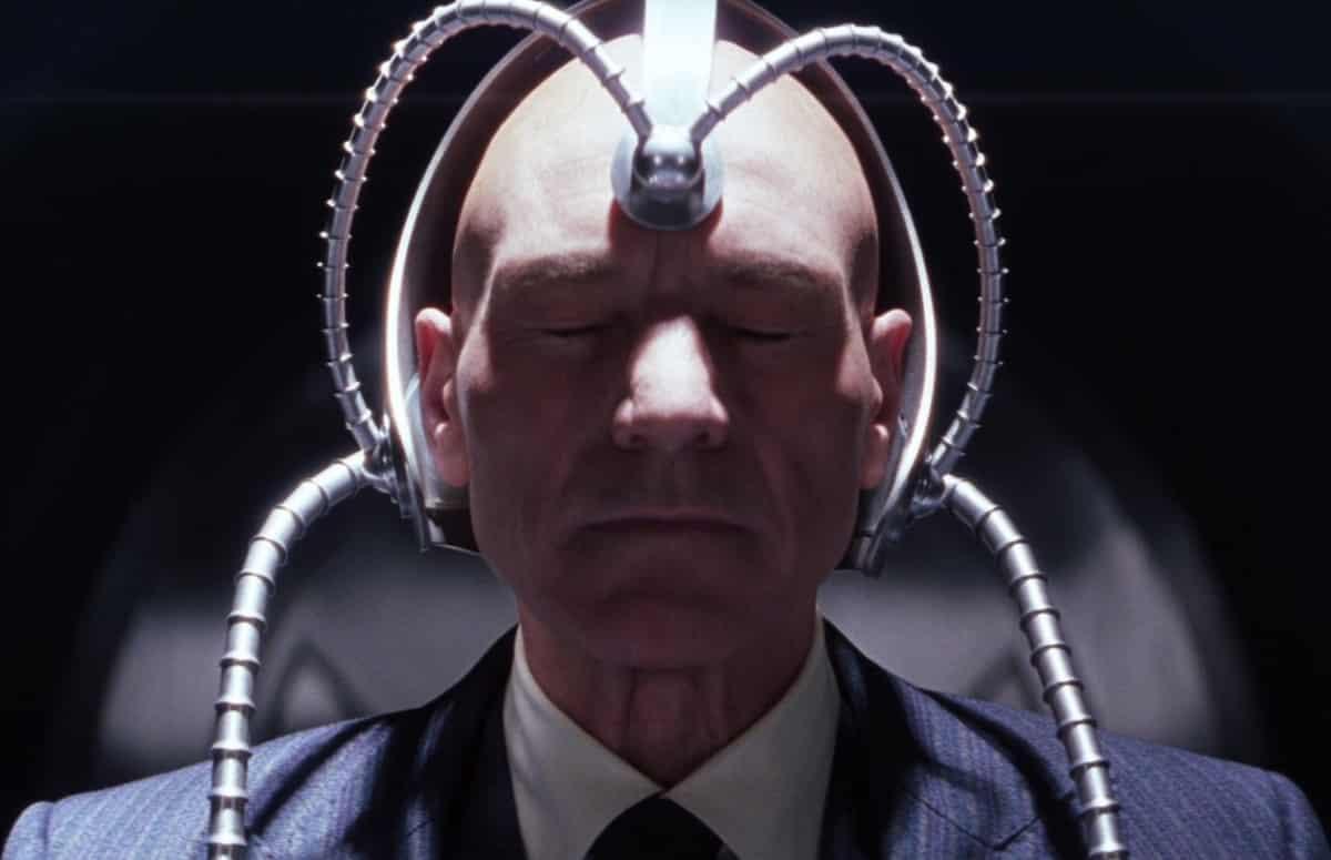 Xavier Professor X