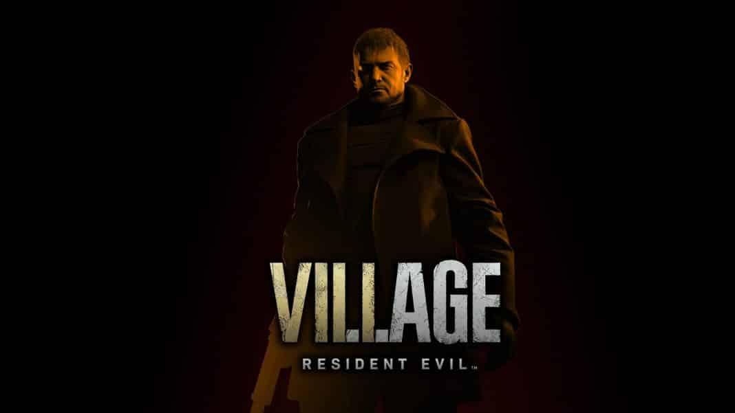 Autori Resident Evil Village