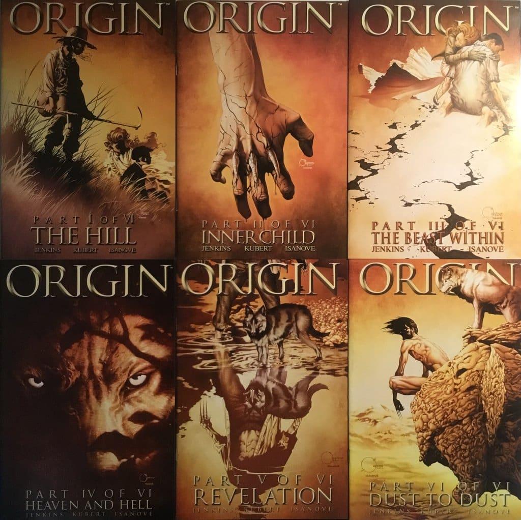 Origin obaly