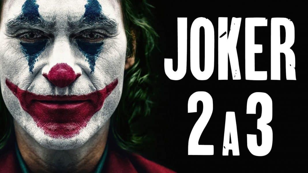 pokračovania filmu joker