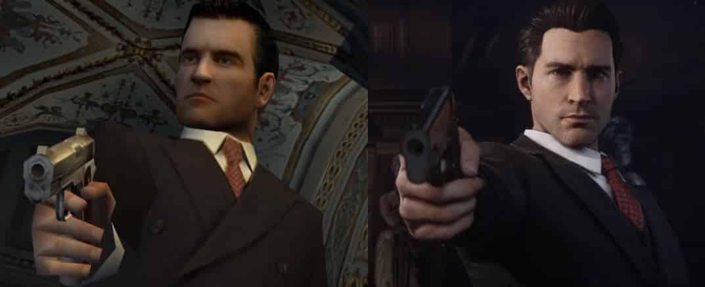 Mafia Definitive Edition nová ukážka