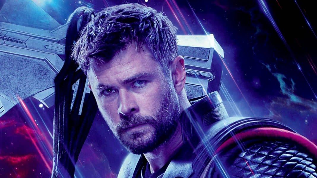 končí Chris Hemsworth ako thor