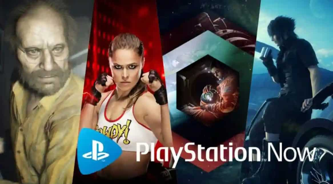 PS Now september 2020