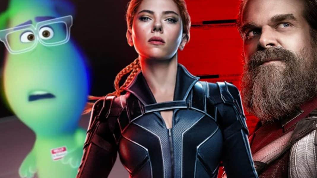 Zmena plánov Black Widow a Soul