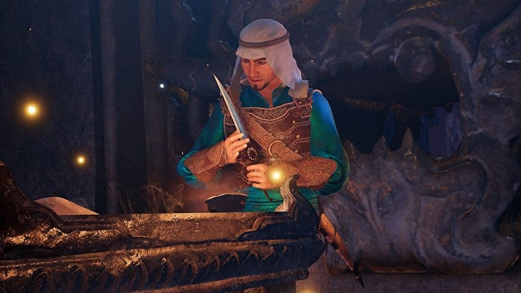 prince of persia new remake
