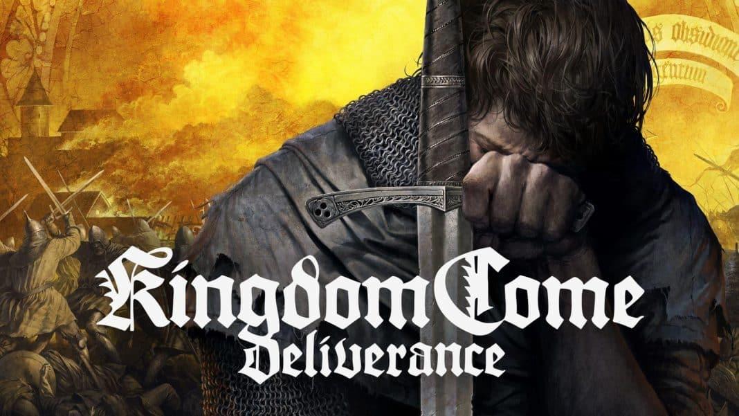 adaptácia hry Kingdom Come