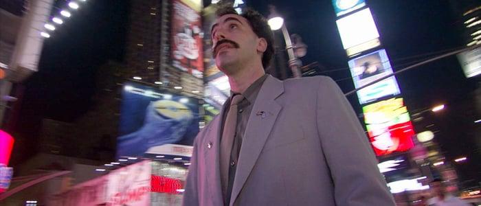 Borat 2 trailer