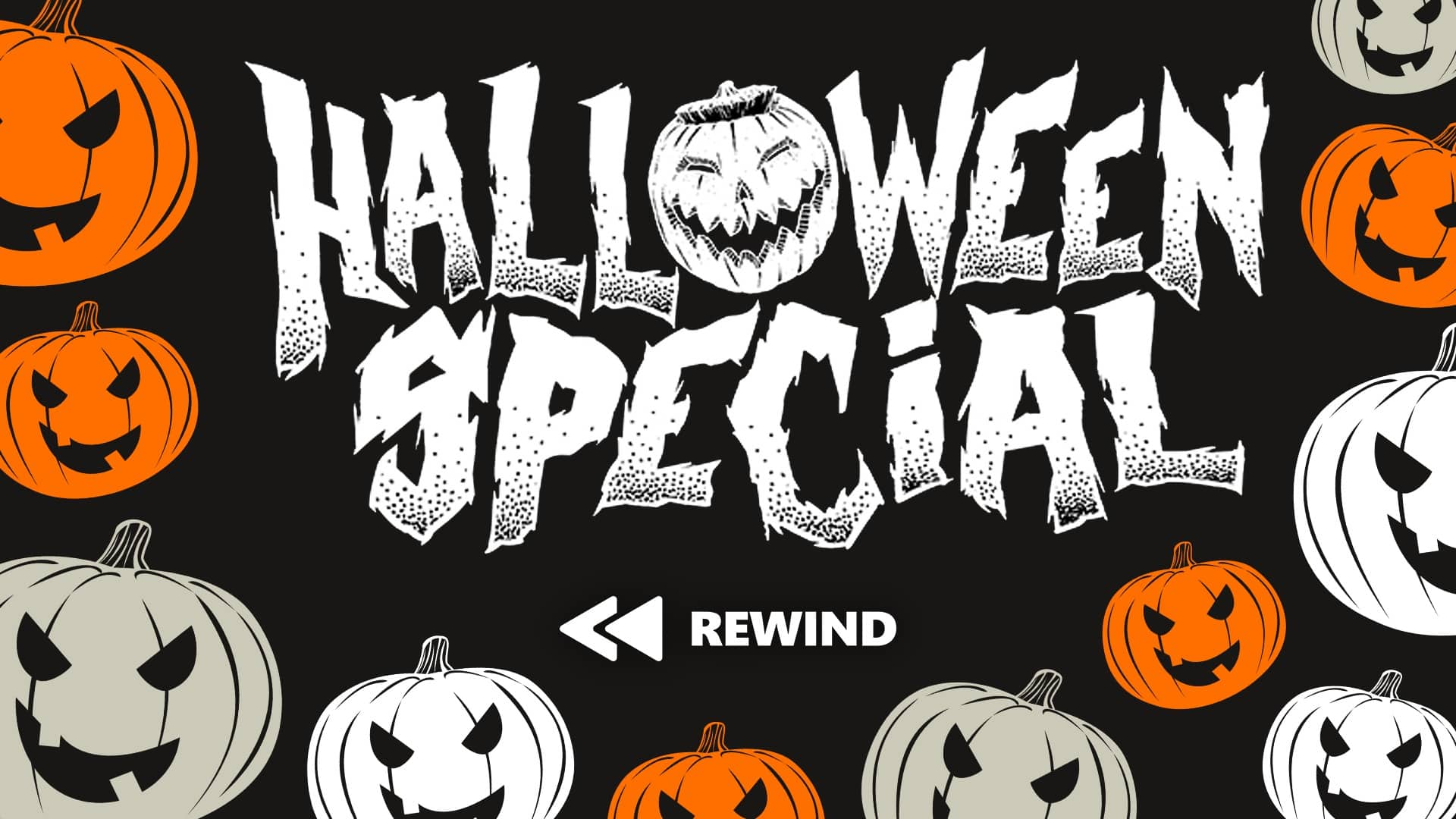 Halloweensky špeciál 2020