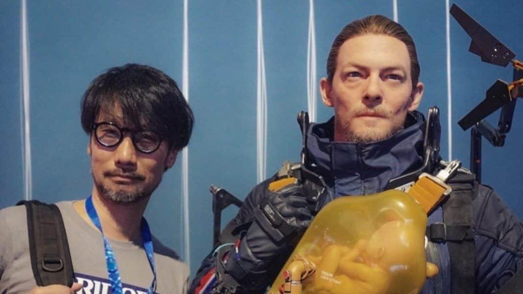 Hideo Kojima oznámil vývoj novej hry