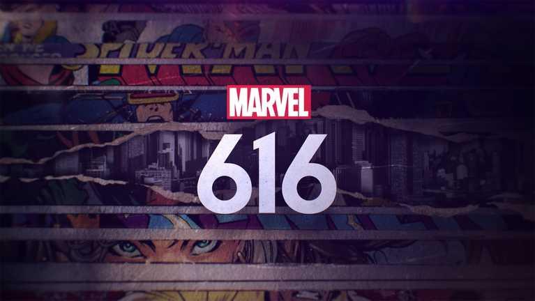 Marvel's 616 trailer