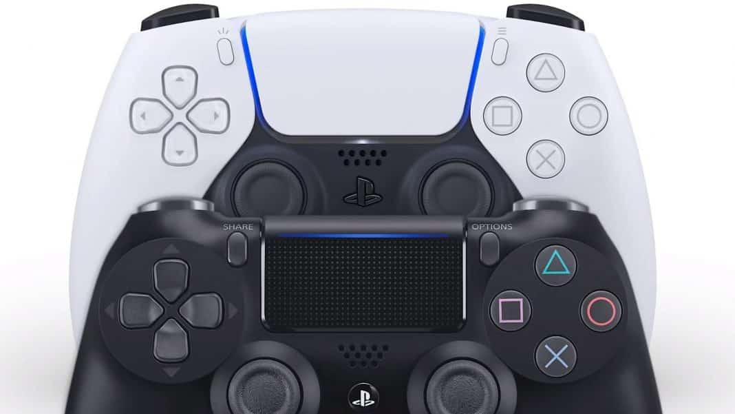 spätne kompatibilné hry na PlayStation 5