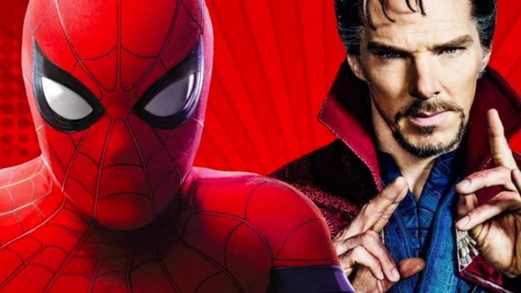 prvý náhľad na film Spider-Man 3