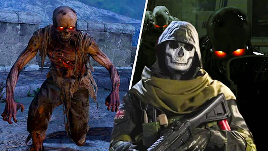 halloween v hre Call of Duty: Warzone
