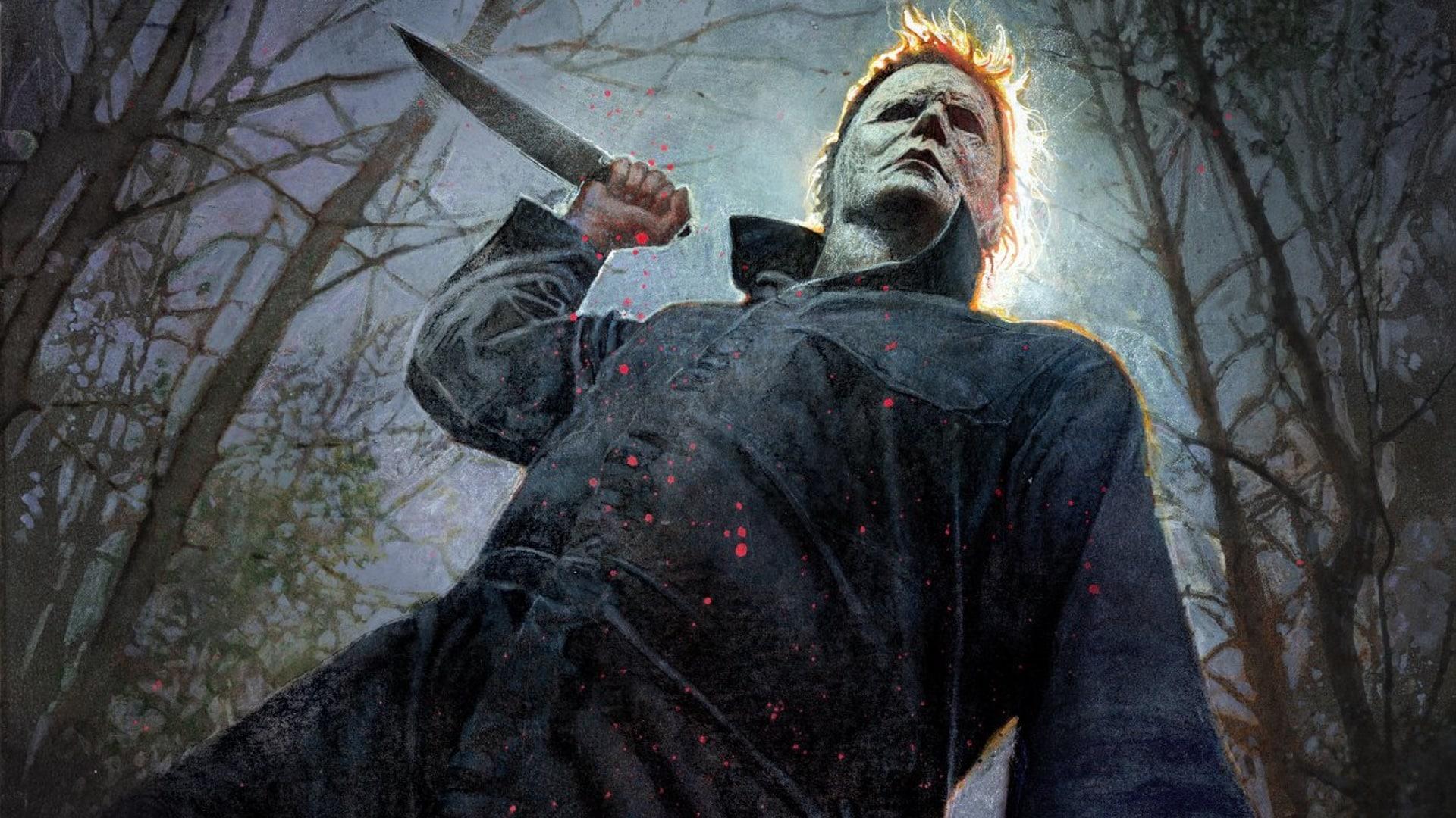 halloween kills teaser