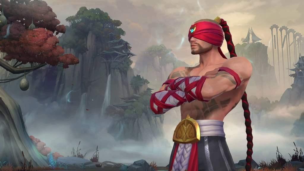League of Legends: Wild rift beta verzia